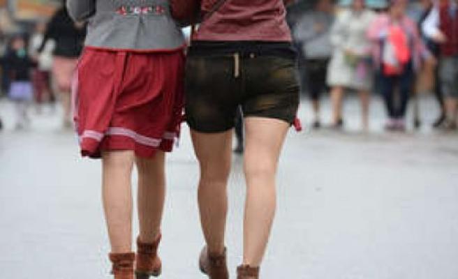 Recall/Bavaria: A Health Hazard! Companies in franc returns to Bayern popular costume |