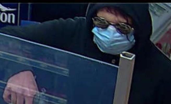 Rosenheim: Armed gas station - anyone who has seen this man?   Bavaria