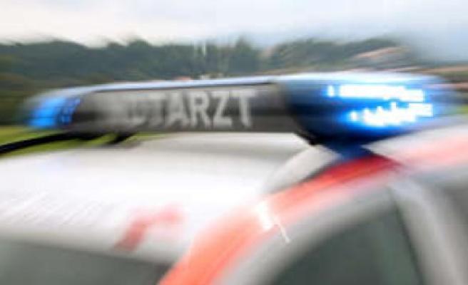 Rosenheim/Bavaria: passers-by to discover the lifeless man in the Inn soon, sad news | Bayern follows