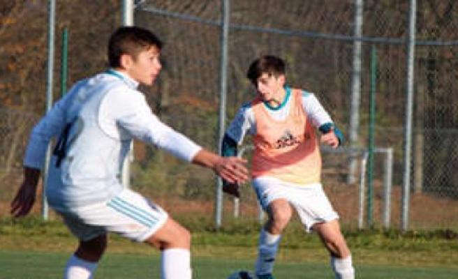 SV Planegg-Krailling: summer camp, Real Madrid takes place | district of Starnberg