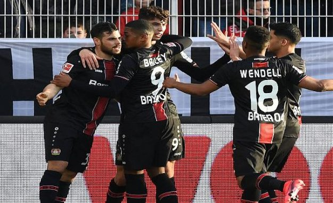 Saarbrücken, Germany-Leverkusen Live-Stream: DFB-watch Cup live on the Internet