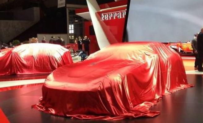 Salon easy : Geneva 2021 jette léponge | Automotive
