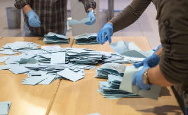 Sauerlach: municipal election was incorrectly tallied   Sauerlach