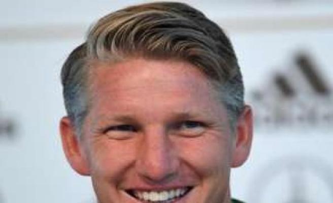 Schweinsteiger FC Bayern: A super team   football