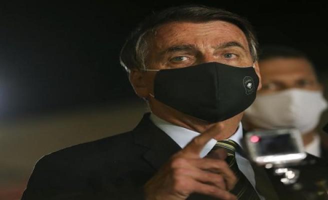 Setback for Bolsonaro: Brazil needs to re-publish Corona-Pay