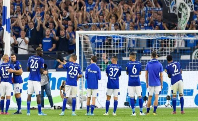Socially irresponsible: work club Schalke dismisses his poorest employee