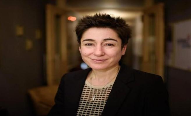 Sports Studio-gnome: ZDF presenter Dunja Hayali reacts surprisingly to nasty baiting