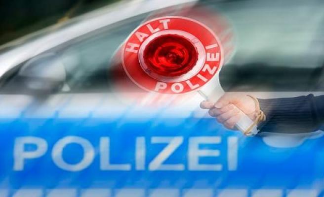 State police inspection Gotha: underwear stolen