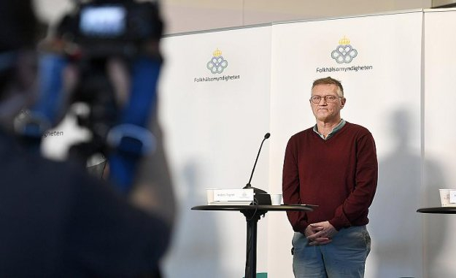 Sweden's Top epidemiologist regrets Corona Failure in the elderly