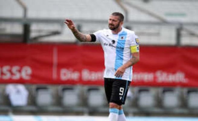 TSV 1860 against hall in the Live-Ticker: Meets Sascha molders finally back? | TSV 1860