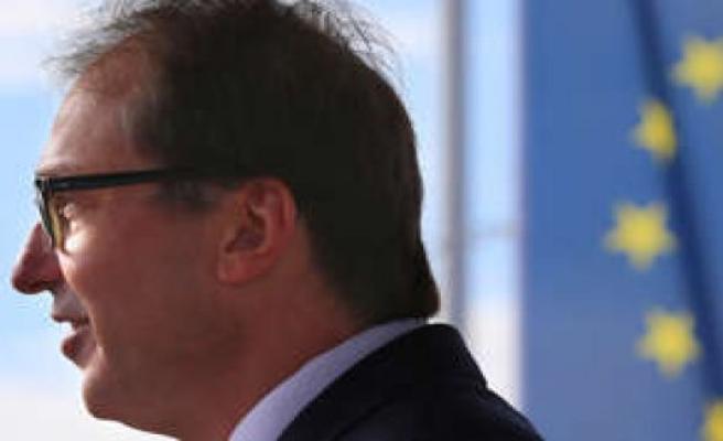 Taxation for the EU: the CDU and the CSU, a strife | politics threatens