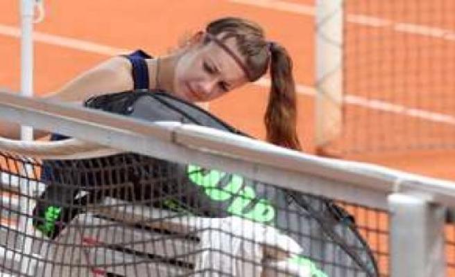 Tennis: Eichenau and Puchheim underscore championship-ambitions   the district of Fürstenfeldbruck
