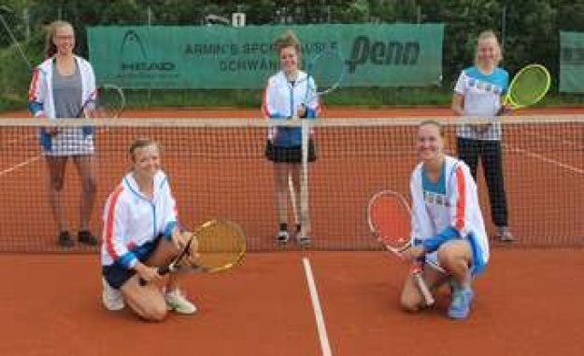 Tennis: Marathon Match to Start in the transition season | Schongau