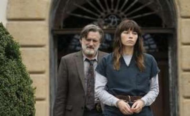 The Sinner on Netflix: when is the 4. Season? | Series