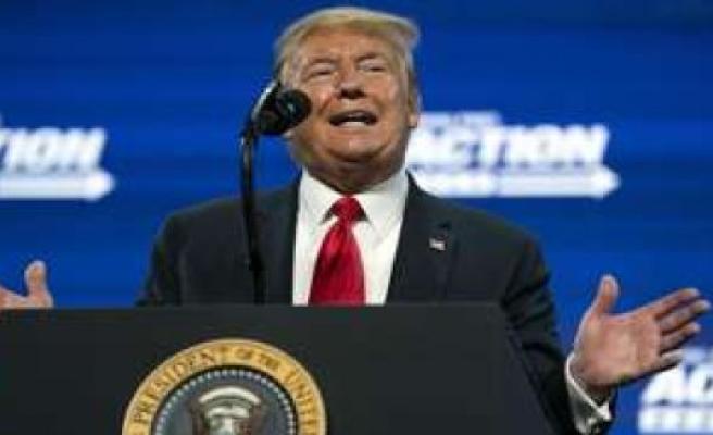 Trump described Coronavirus as Kung Flu   policy