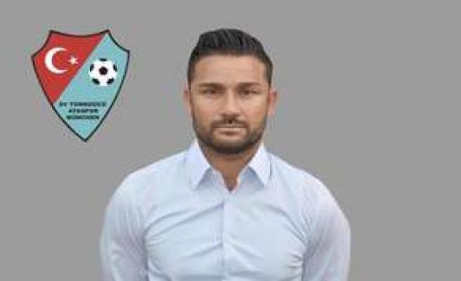 Türkgücü Munich: Ex-team Manager Kadir Alkan in the Interview | district of Munich city