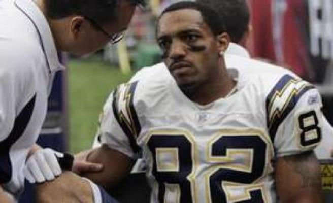 US media: Ex-NFL professional Caldwell shot | Multi-Sport