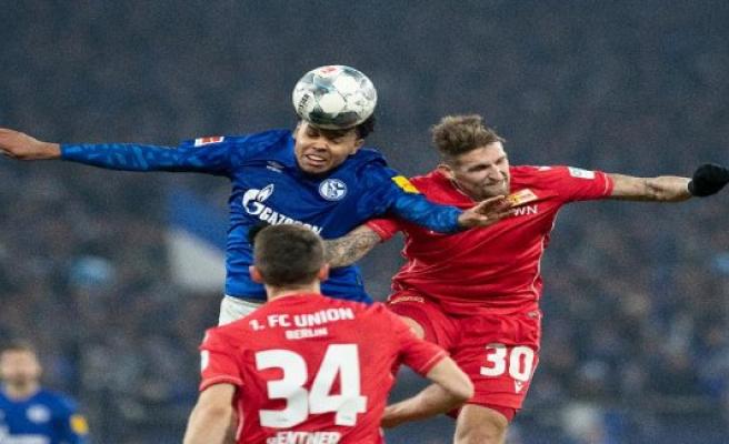 Schalke Berlin Live Stream