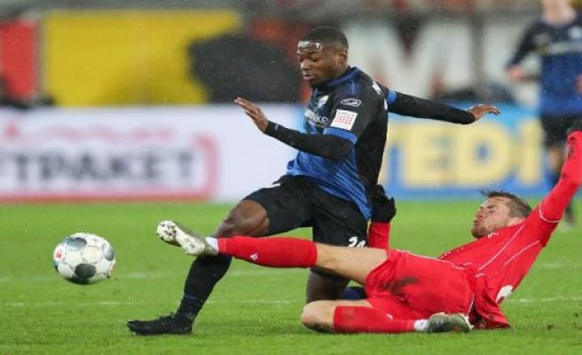 Union Berlin vs Paderborn Live Stream Bundesliga watch live on the Internet