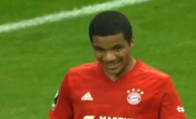 Video: Malik Tillman for FC Bayern 2 against Mannheim double | FC Bayern