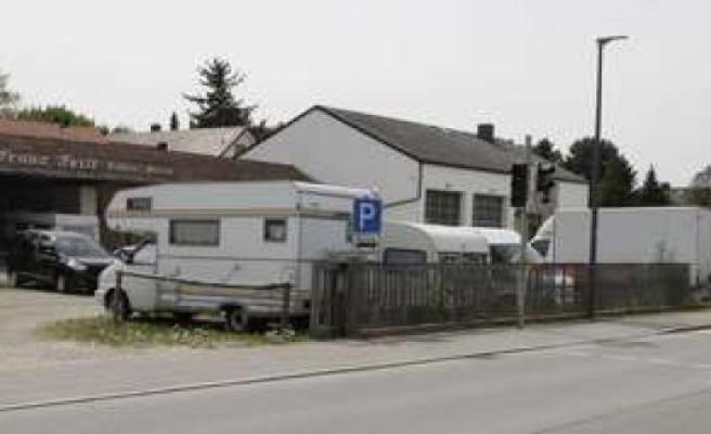 Wartenberg plans medical center of Thenner road | Wartenberg