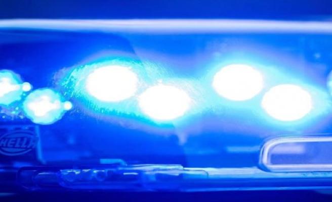 Wasserburg am Inn: 71-Year-old device, Truck-trailer and dies