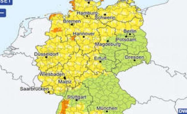 Weather in Germany: Mega-turn - meteorologist breaks: It will be very uncomfortable | world