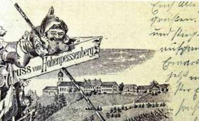 Weilheim-Schongau: Tell us your postcards-Story | Schongau