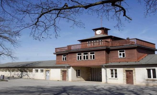 Weimar: Corona: KZ-Gedenkstätte Buchenwald includes exhibitions
