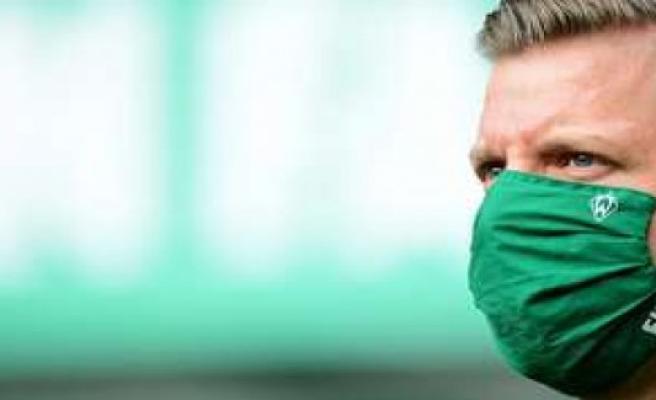 Werder Bremen against Mainz 05 - Florian Kohfeldt: It's about everything! | Football