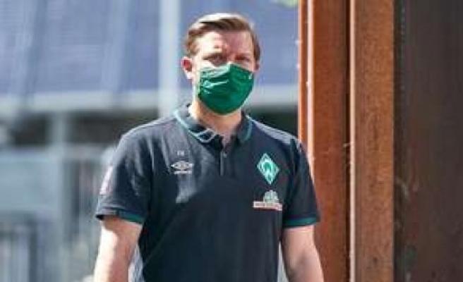 Werder Bremen against VfL Wolfsburg enormous pressure!   Football