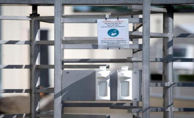 Wildeshausen: the slaughterhouse in Wildeshausen: quarantine for 1100 persons