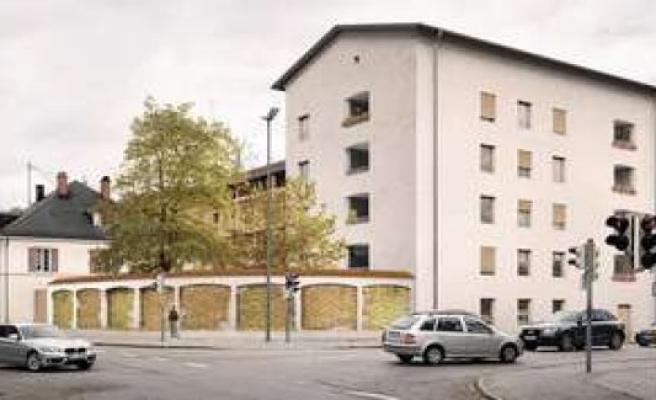 Wolfratshausen: multi-generation house to wait for | Wolfratshausen