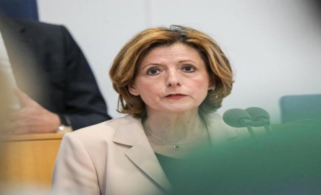 After riots in Frankfurt and Stuttgart: Dreyer police calls for de-escalation