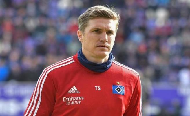 Bayern Amateurs: Tobias Schweinsteiger is not a Trainer