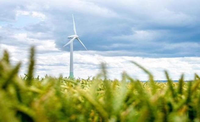 Berlin/Potsdam: 31 new wind turbines: the top place for Brandenburg