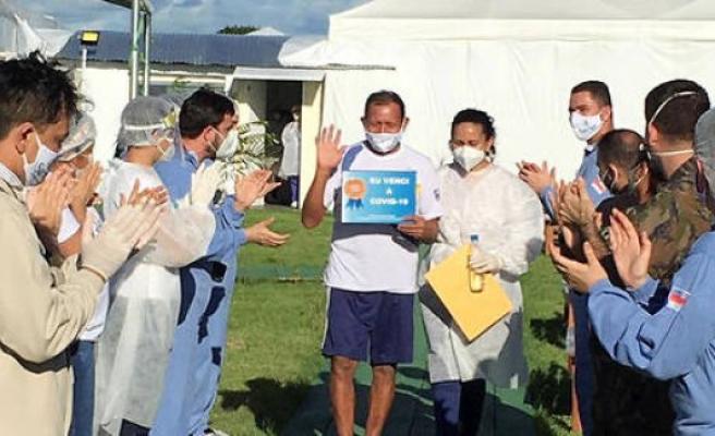 Boa Vista, the refugees venezuelans are resisting the coronavirus - The Point