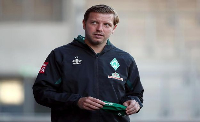 Bremen: Werder a day to the training camp to Austria