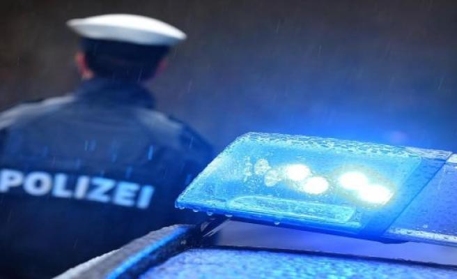 Burglengenfeld: Two 13-Year-old after fire in gymnasium under suspicion