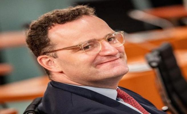 Clearly, eye-to-eye: CDU Deputy Spahn demand as party Chairman
