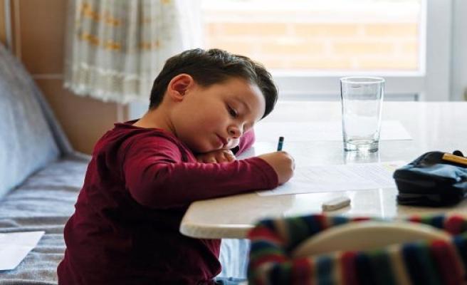 Corona-the balance sheet: Do schools re-sealing must not repeat children's Drama