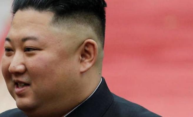 Coronavirus : Kim Jong One welcomes the brilliant success of the North Korea - The Point