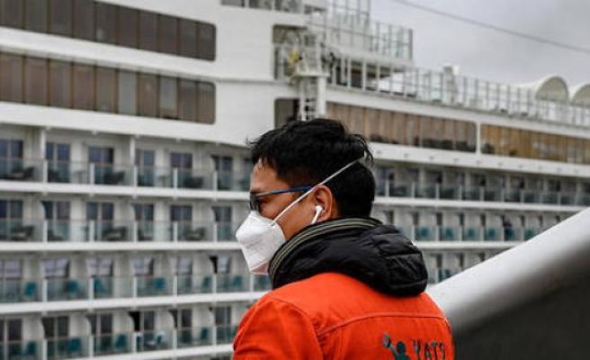 Coronavirus : in hong Kong, wearing a mask made mandatory in public - The Point