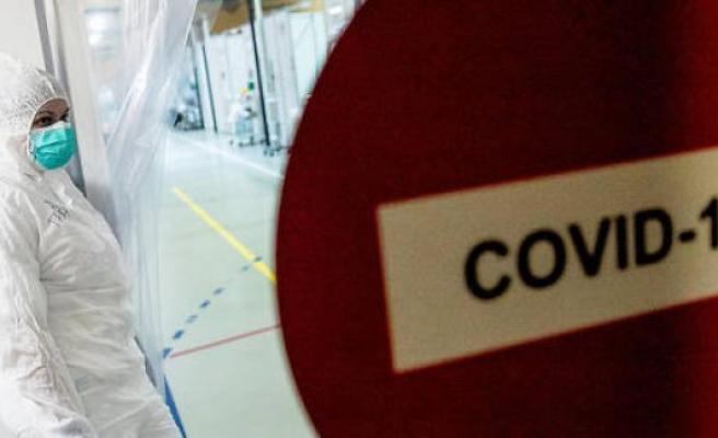 Coronavirus : the Catalonia reconfine nearly 200 000 inhabitants - The Point