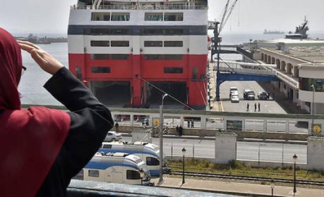 Coronavirus : union imposes new travel restrictions on algeria - The Point