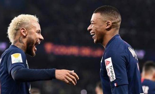 Coupe de France : PSG, the bête noire of the Greens - The Point