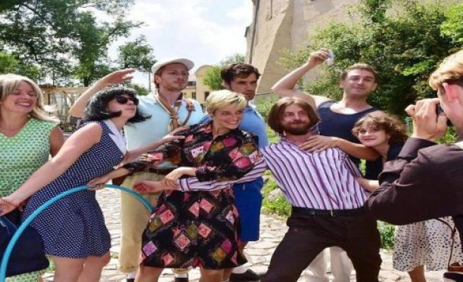 Dessau-Roßlau: castle theatre summer despite Corona: water castle forest this year for the Vienna