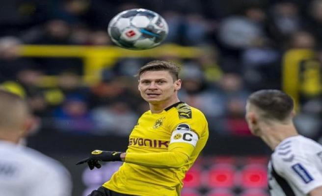 Dortmund: Piszczek: Favre advised him to switch to Dortmund