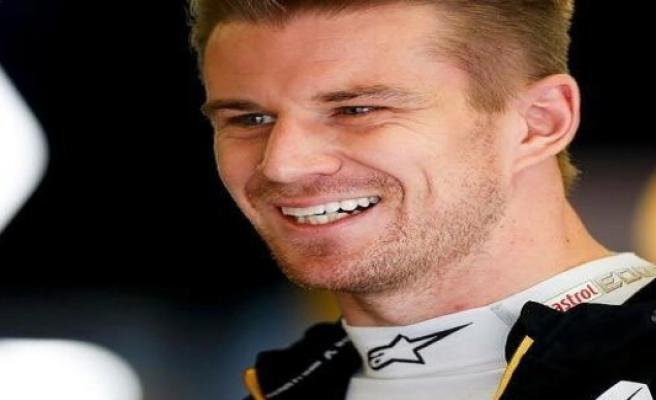 F1-Comeback for Nico Hülkenberg: As a TV expert for RTL