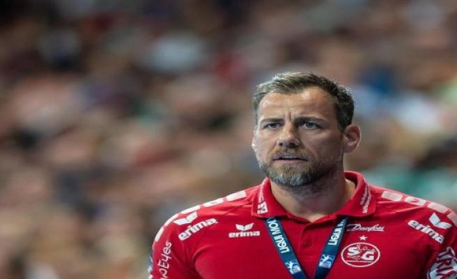 Flensburg: Flensburg Maik do Ulla as the world handball coach nominated